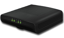 Thomson Technicolor DCM75 Cable Modem