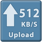 Mach I: Business Cable Internet 512kbps