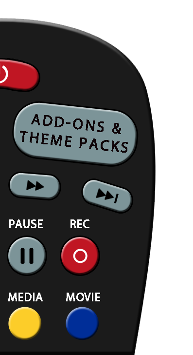 Additional Channels and Theme Packages