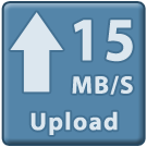 Ultra: Business Cable Internet 15mbps Upload