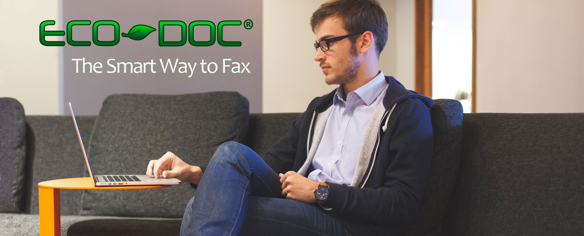 ECO-DOCS Fax over IP